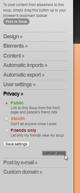 Soup io export menu.png