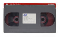 Large Betacam SP cassette